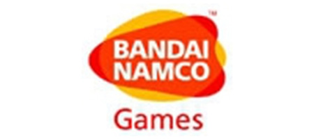 株式会社バンダイナムコゲームス様ロゴ
