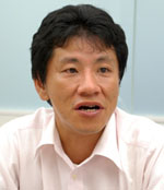玉川 嘉孝 氏
