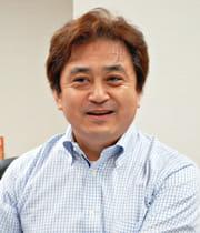池田 博 氏