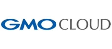 GMO クラウド株式会社 様ロゴ
