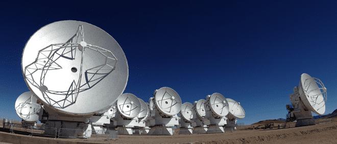 大学共同利用機関法人 自然科学研究機構 国立天文台 様