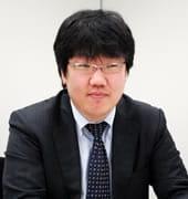 米良 仁志氏