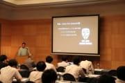 Cricket Liu 氏によるDNSサイバー攻撃対策セミナーレポート