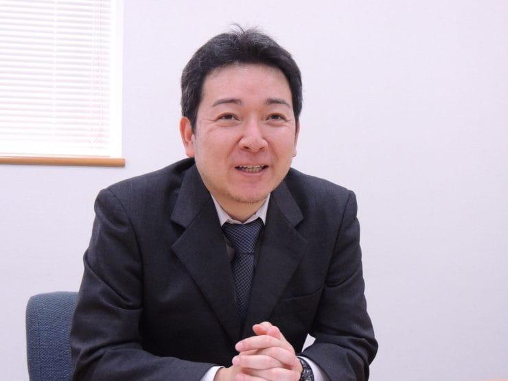 佐藤 豊氏