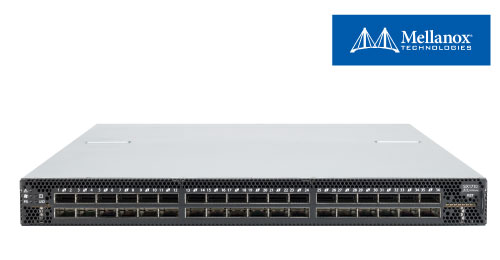 Mellanox | SwitchX-2スイッチ