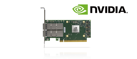 NVIDIA_ConnectXアダプタ