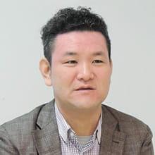 吉田 哲氏