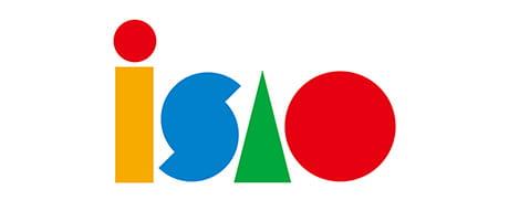 株式会社ISAO様ロゴ