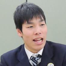 飯田 耕典氏