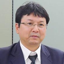 辻本 貴洋氏
