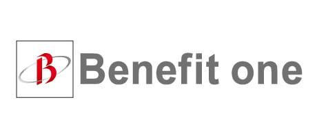 株式会社ベネフィット・ワン様ロゴ