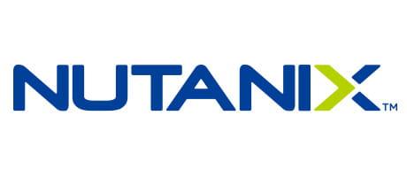 Nutanix, Inc.社製品