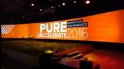 「Pure //Accelerate 2016」~イベント参加レポート~