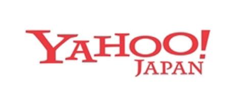 ヤフー株式会社様ロゴ