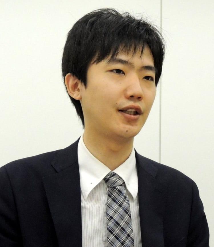 大井 康平氏