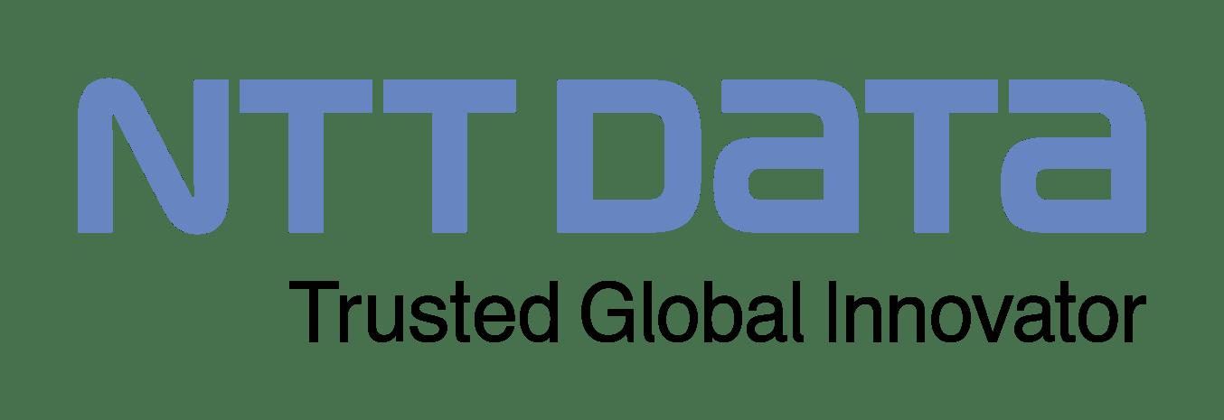 NTTデータ様ロゴ