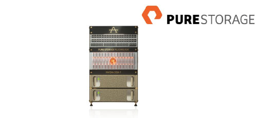 Pure Storage | AIRI(AI-Ready Infrastructure)
