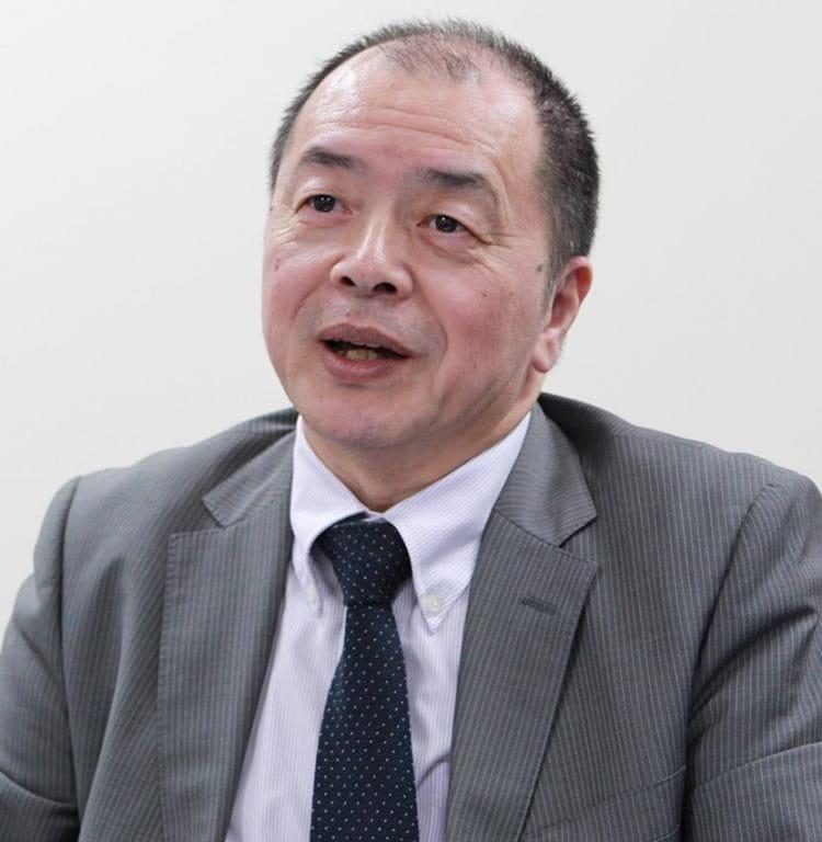 長谷川 昌之氏