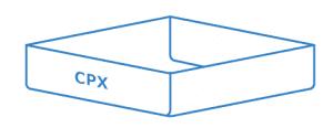 Citrix ADC CPX(コンテナ用マイクロインスタンス)