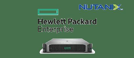 Nutanix | DXシリーズ(HPE ProLiant DX)