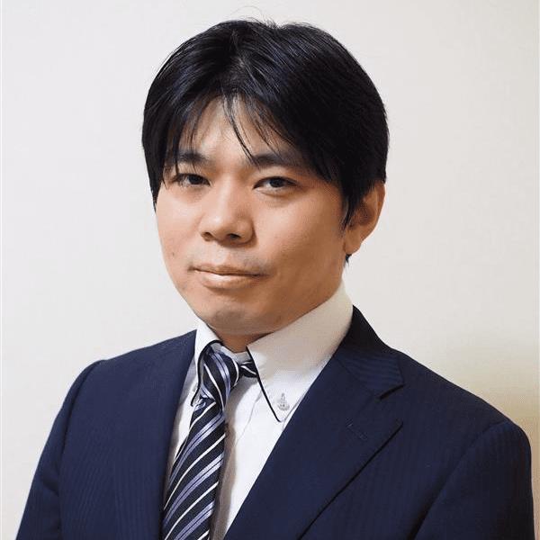 柳田 修太 氏