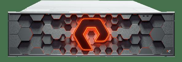 Pure Storage | FlashArray Cシリーズ