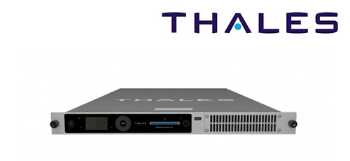 Thales | nShield Connect XC