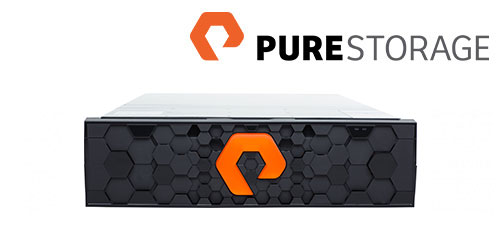 Pure Storage |Pure as-a-Service™